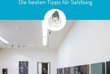 Kunst & Kultur in Salzburg