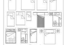 BLOCOS CAD E REVIT