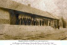 Historic Sparta Tennessee