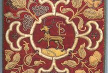 Historical Embroidery Ethnic Embroidery