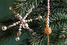 Natale Christmas diy
