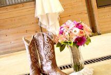 abby's wedding <3