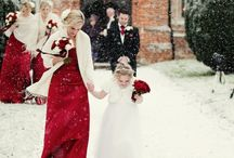 Wedding: Winter