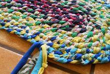 Lost braid art