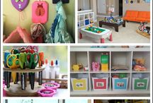 Playroom tips