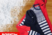 Basicxx - Winter Collections