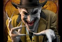 Evil Clown's