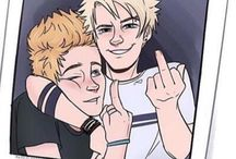 muke is real ♥