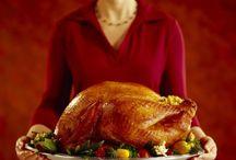 Thanksgiving  / by Kristal Dillon