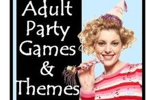 Party Games 30+