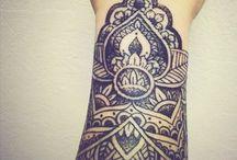 tattoo Mars