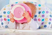 O dohrani / Dohrana beba od 6 do 12 mjeseci