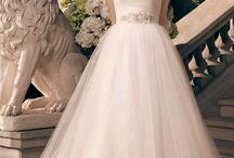 Wedding Dress / Bride