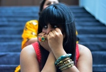 My Daily Blog fixes / by Anupama Dass