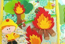QB hasiči