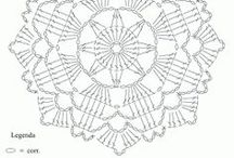 Doily Diagrams