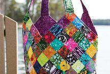 kabele a tašky