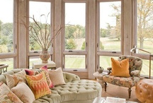 Living room / Nice living rooms. Милые гостиные.