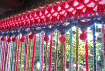 Crochet: Unique Crochet / Unique and unusual crochet items and inspiration