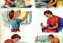 Homemaking Inspiration / by Mrs. Roadhouse