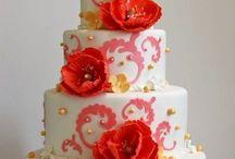 Cakes / by Patricia Nunes