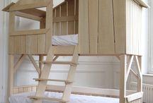 Beds / by Brenda Morris
