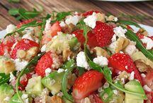 Salad at its best