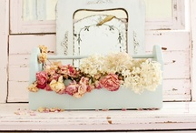 Shabby/ Vintage Spectacular / Love'n Beautiful Things / by Rene O'Connor