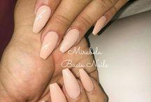 Nails by Mira Bella