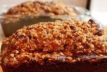 baked goods / by Anita Reinhardt