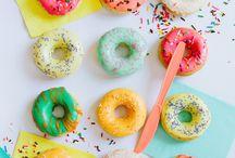 donuts lab