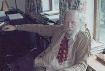 William Golding 1961–1993