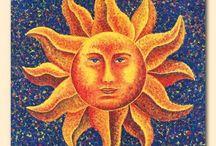 CBS sunday mrn sun