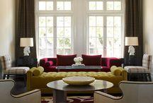 Designer Crush | Lizette Marie Interior Design