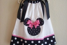 toddlers cute dress patterns