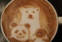 Cafe Bar Inspiration