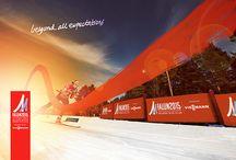Falun 2015 FIS Ski World Champinship / Sport