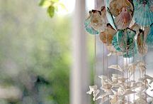 craft ideas for summer / garden
