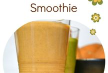 Mmmmm.... smoothies