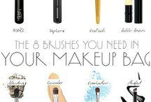 #Beauty# / #make up #hair #beauty tips