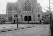mooie kerk zonde dat die gesloopt werd