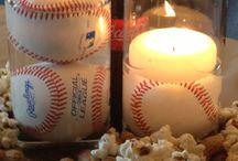 Baseball Wedding / Baseball wedding or party theme