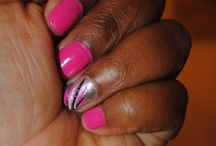 Get Polished! / I'm addicted to nail polish & constantly look for sales to support this habit!!!