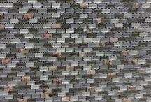 Showroom Mosaic Tiles