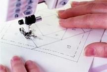 Quilt - Paper Piecing