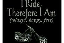 Motorcycle words