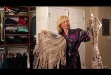 Girls have a tough time deciding on what to wear