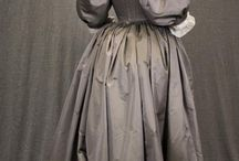 16-17th c. fashion