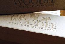 Woodee Packaging / Woodee boxes and packaging ideas/prototypes