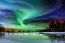 Nordlys Northern Light +